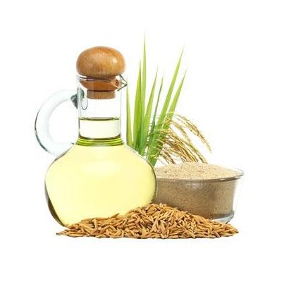 Organic Rice Bran Oil